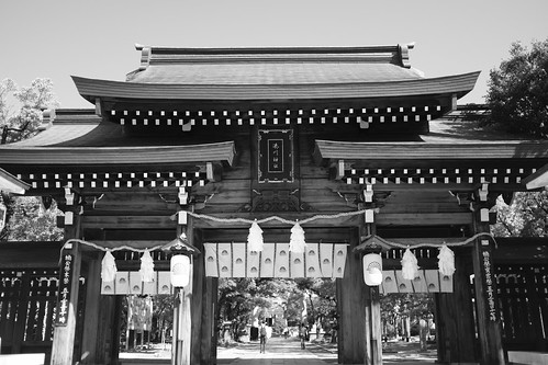 Minatogawa Shrine,Kobe on 21-05-2018 (1)