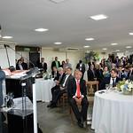Agenda Legislativa da Indústria do DF 2018. FIBRA. Foto: Carlos Santos