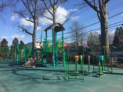 DEP and NYC Parks Open DeMatti Park on Staten Island