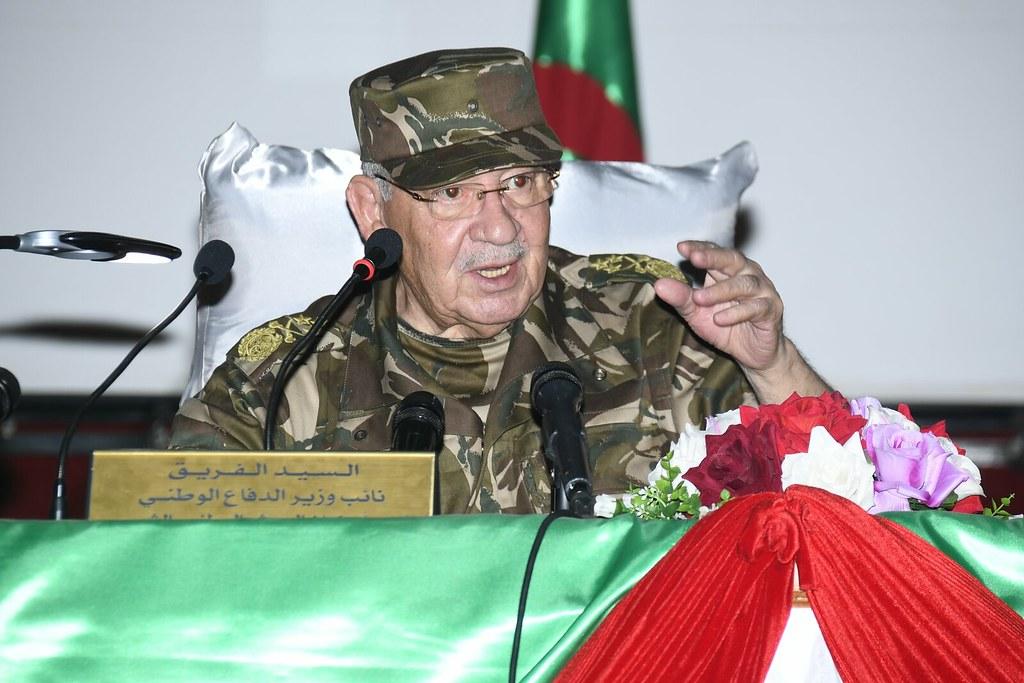 الجزائر : صلاحيات نائب وزير الدفاع الوطني - صفحة 21 40579495330_4962cc9b99_b
