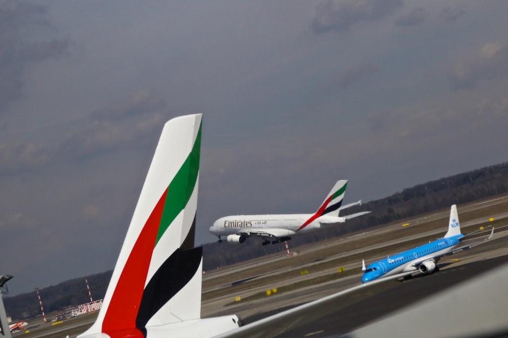 Emirates Lounge Milan MXP 56