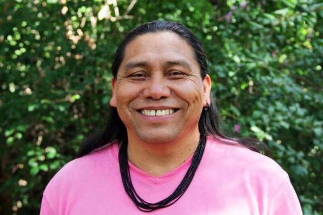 Escritor infanto-juvenil Daniel Munduruku vencedor do prêmio Jabui em 2017 e diretor do UKA - Créditos: Divulgação