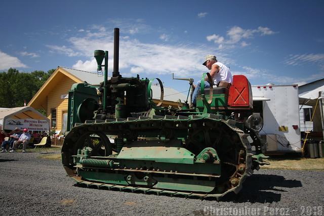 Brooks Steamup ~ Oregon ~ 2008