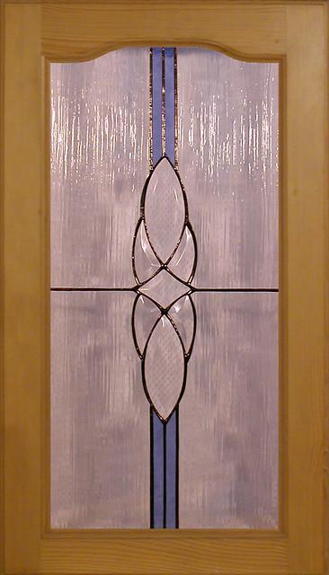 vitráž do nábytkových dvířek ND 0150 10