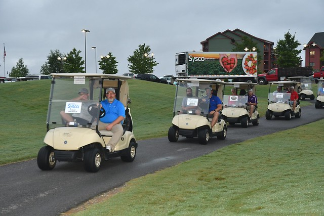 20th Annual PFHTA Benefit Golf Tournament - August 8, 2017