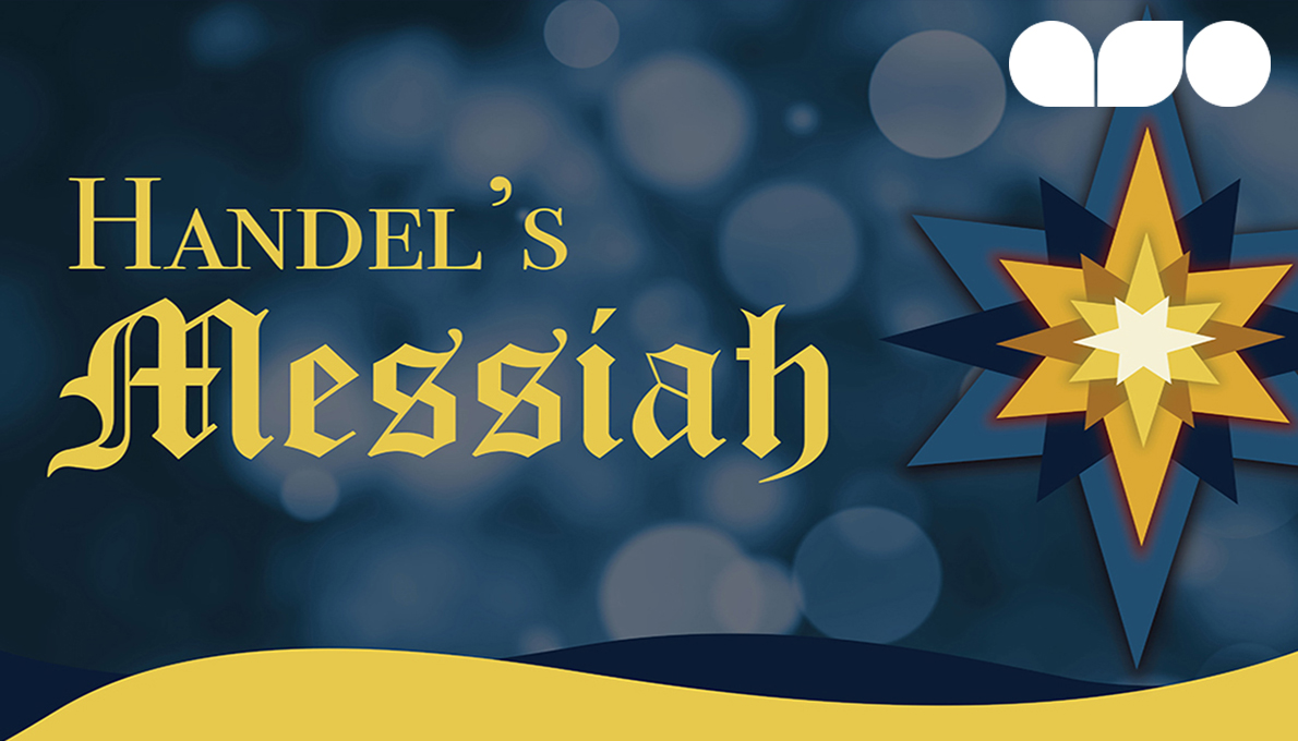 Handel's Messiah: A Baroque Christmas