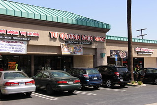Tu Quynh Bookstore, 9581 Bolsa Ave, Westminster