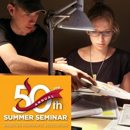 2018 ANA Summer Seminar
