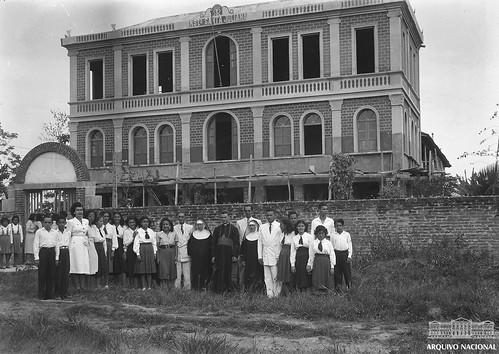 Instituto Santa Juliana, Acre