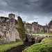 Fountains Abbey by clive_metcalfe