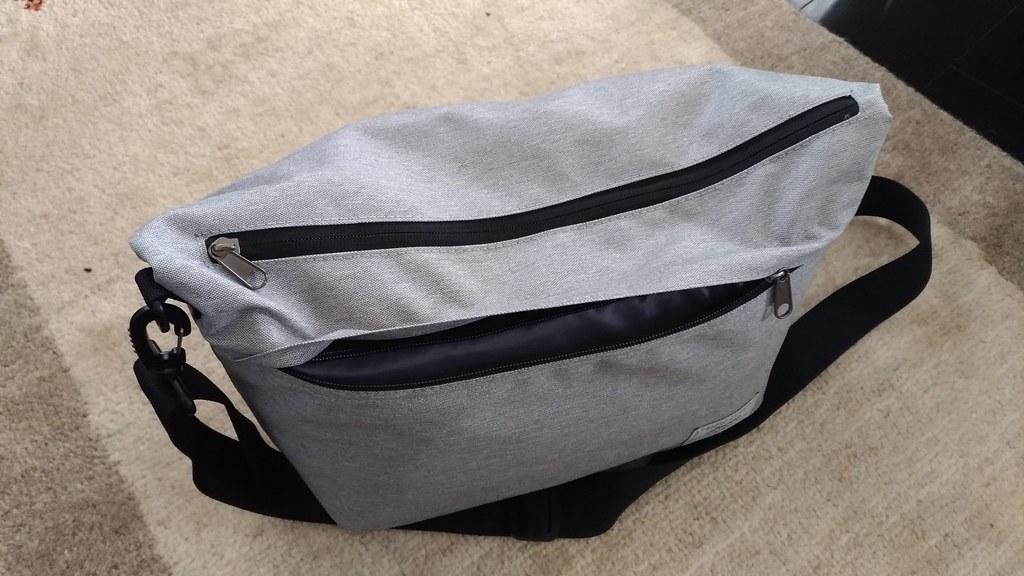 Camera Bag 8
