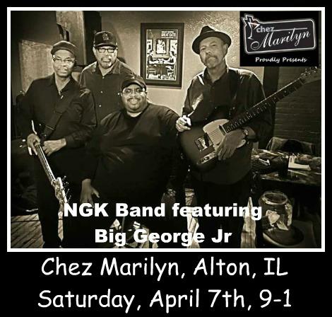 NGK Band 4-7-18