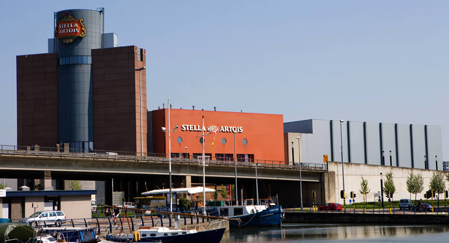 Bier proeven in Leuven, bezoek brouwerij Stella Artois | Mooistestedentrips.nl
