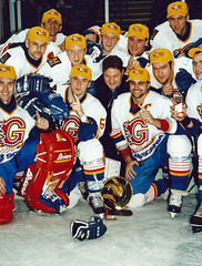 Guildford Flames win something