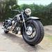 1951 Sunbeam 500cc