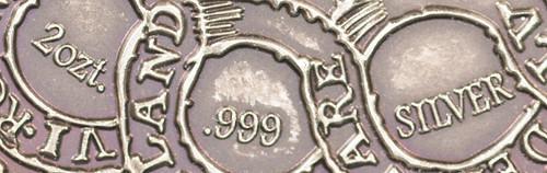 Continental-Dollar-Tribute-Patina-Closeup