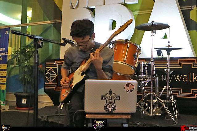 Braga Jazz Night 47 - RAF (5)