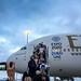 Boarding Emirates 7967