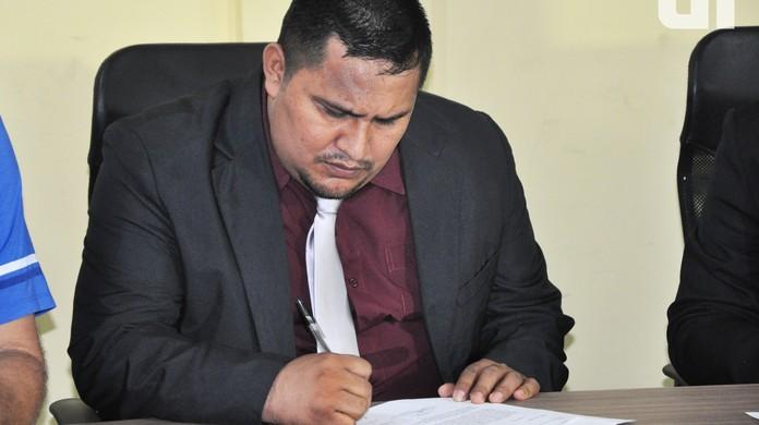 Defesa de Mano Dadai recorrerá ao TJ do Pará para livrar vereador da prisão, Mano Dadai