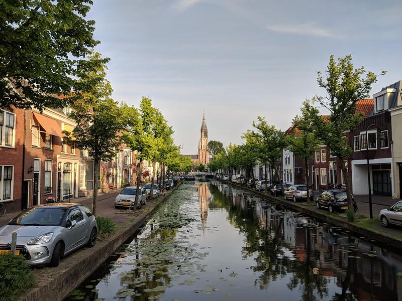 Netherlands 2018 730