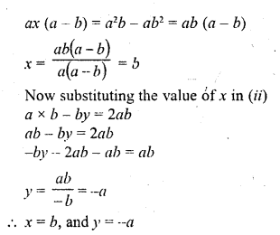 RD Sharma Class 10 Solutions Pdf Free Download Chapter 3 Pair Of Linear Equations In Two Variables