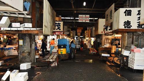 429 Tsukiji, Mercado de pescado en Tokio (11)