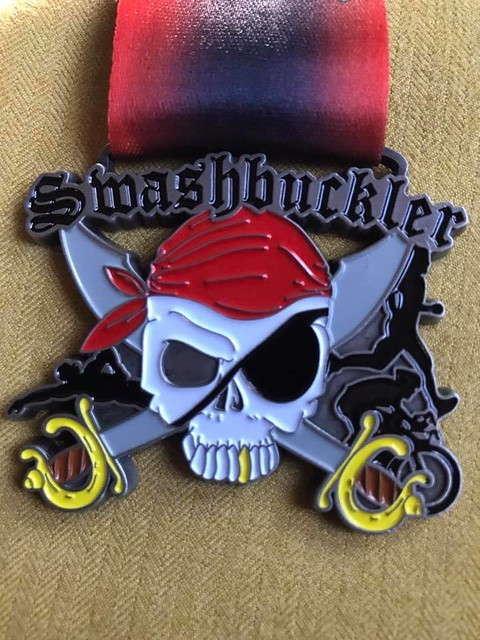 Swashbuckler Middle Distance - May 18