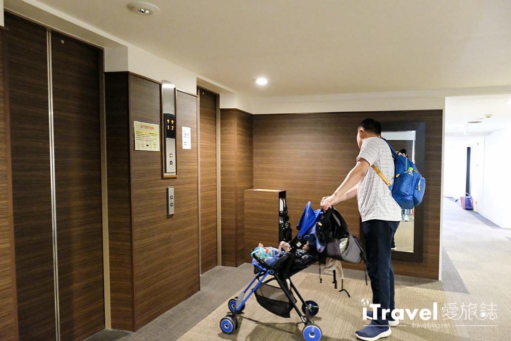 福冈博德站前SUNLINE饭店 Hotel Sunline Fukuoka Hakata-Ekimae (13)