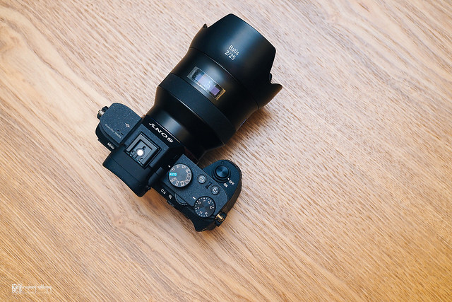 Zeiss Batis 25mm Review | 01