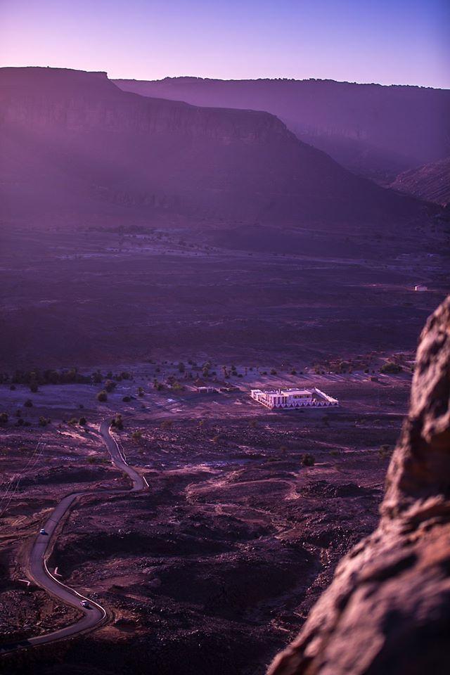 صور نادرة للطبيعة الجزائرية - صفحة 19 26221646397_6611c757f2_b