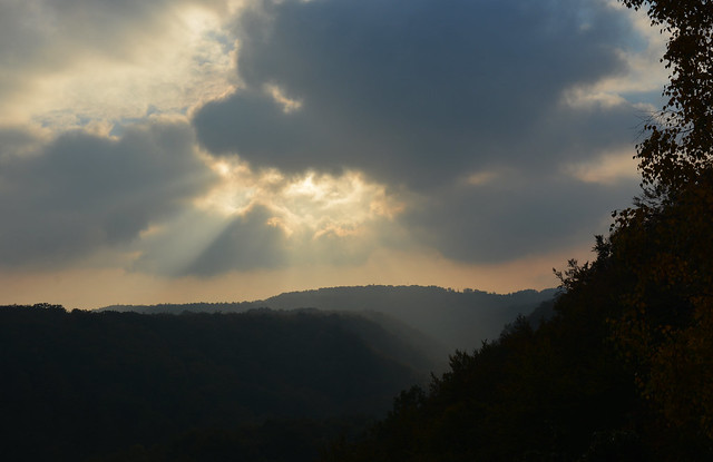 kopparhatten moln ljus, Nikon D7100, Sigma APO 120-400mm F4.5-5.6 DG OS HSM