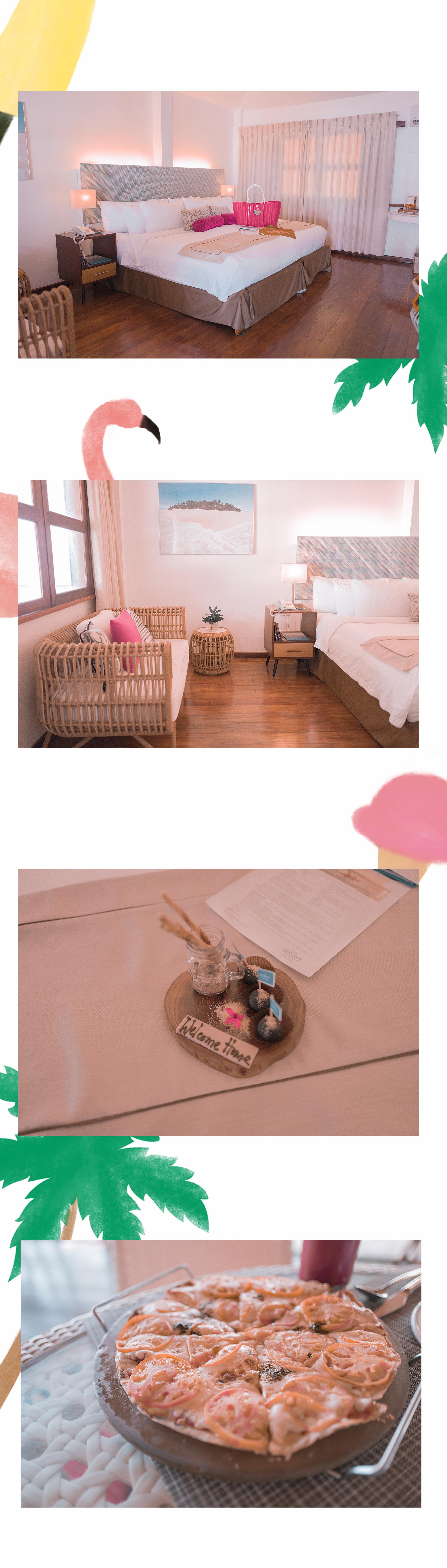 VV Amanpulo Hotel 9