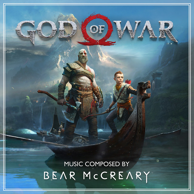 God of War Soundtrack - McCreary