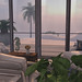 oOo botanic coast living room detail