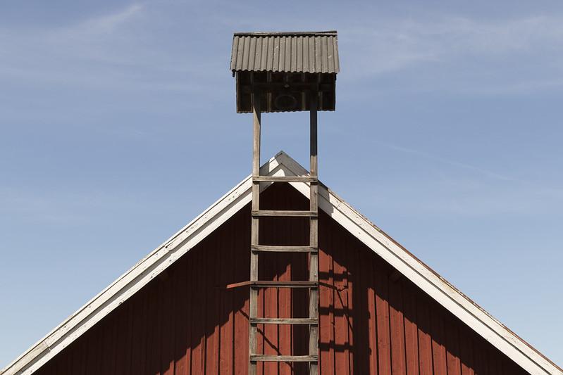 Stege/Ladder