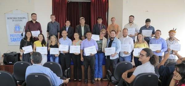 Os 20 novos membros do Conselho de Política Cultural de Santarém