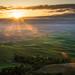 Palouse Sunbreak by CraigGoodwin2