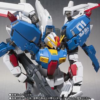 METAL ROBOT魂 (Ka signature) 《鋼彈前哨戰》S鋼彈(Sガンダム)【魂商店】