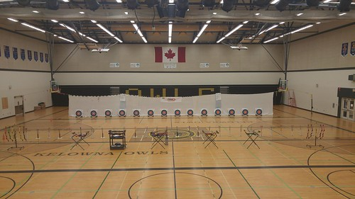 2018 NASP BC Provincial Tournament