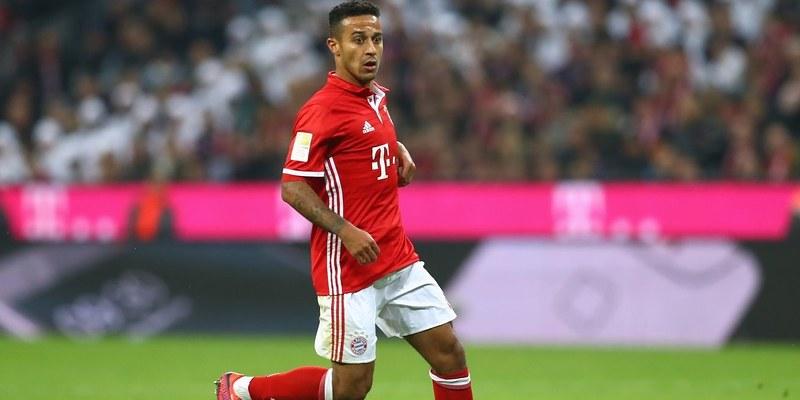 Matthaus Paksa Bayern Munchen Jual Thiago Alcantara