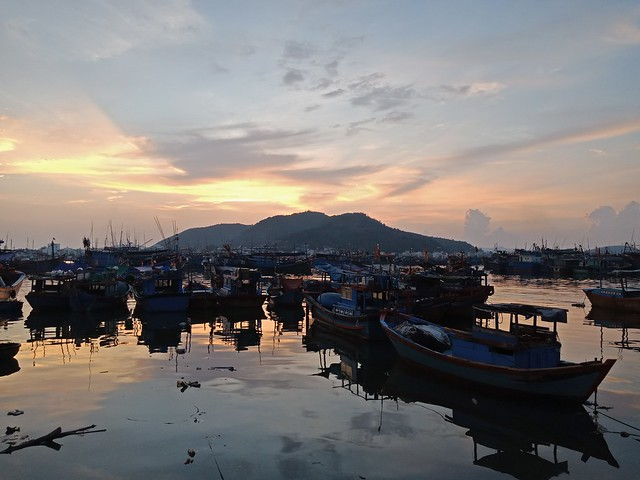 Sunrise Bike Tour of Nha Trang