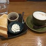 早餐set