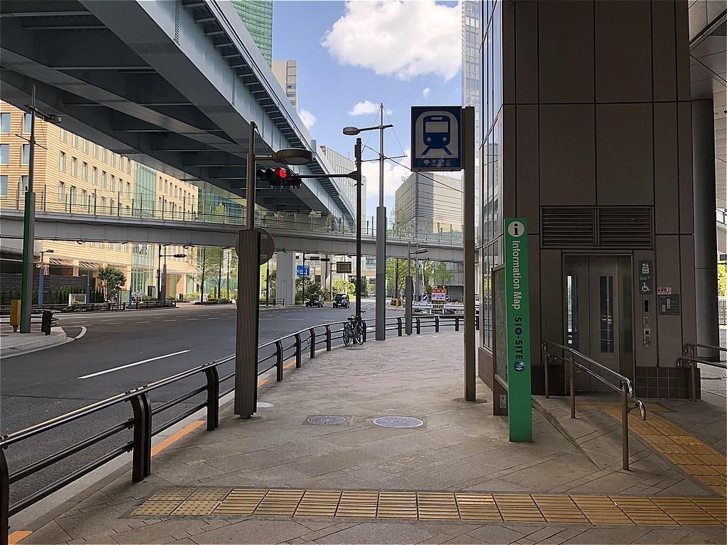20180408_大江戸線一周ラン (9)