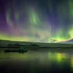 Iceland Aurora 2
