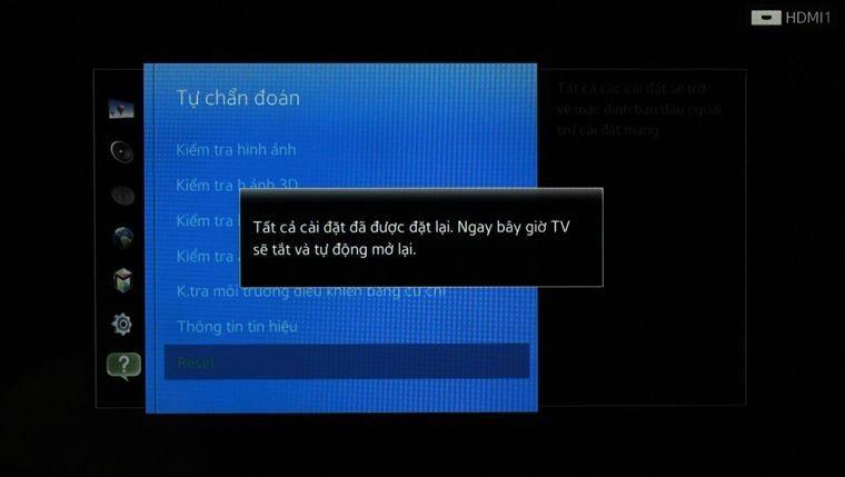 cách kết nối mạng cho tivi lg