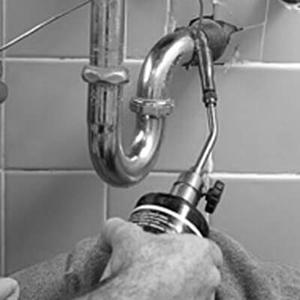 """plumber"