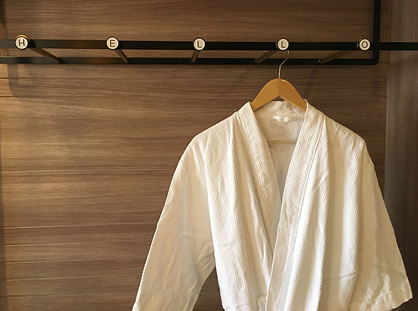 Hotel Jen Tanglin Review