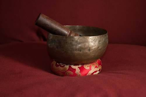 The Singing Ringing Bowl