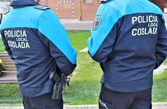 Educación Vial Policía local Coslada