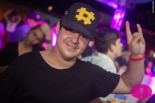 Fotos do evento HASHTAG PARTY em Fishbone